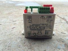 PT-3F-J系列三相调节型控制模块