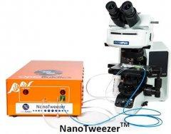 NanoTweezer新型纳米光镊转换装置的图片