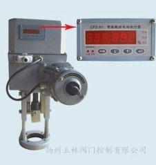 SKZ-310执行器