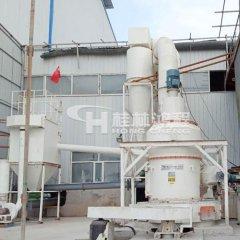 电厂脱硫雷蒙机 脱硫石灰石雷蒙机微粉磨生产设备