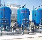 重金属废水处理系统