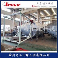 氨基酸、益生菌或酶制剂喷雾干燥机LPG-500的图片