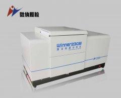 Winner2308干湿一体激光粒度分析仪的图片