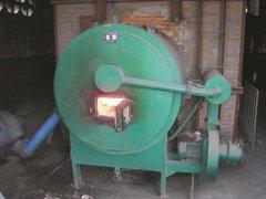 TZMP系列高温煤粉炉