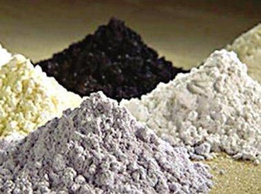 我国将继续对稀土矿等实行开采总量控制