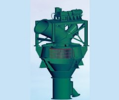 TZ-MD系列煤磨专用选粉机