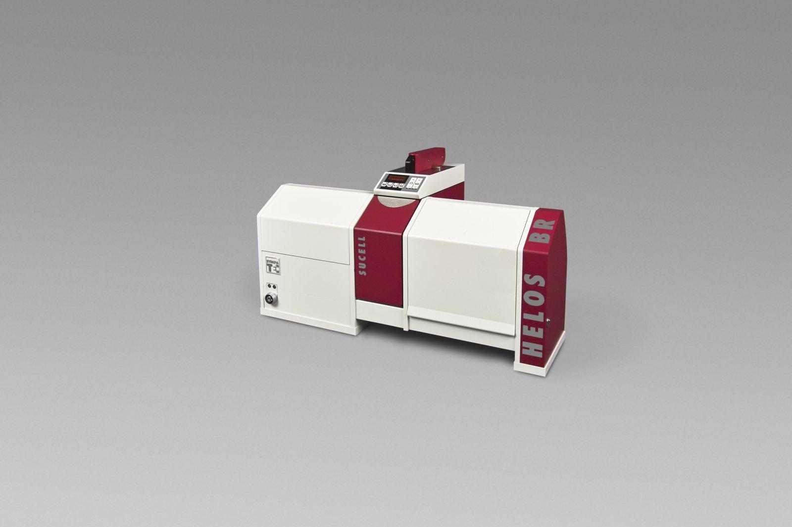 湿法激光粒度仪