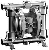 DuotekFood及SaniDuotek系列 气动双隔膜泵