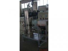 振动喂料QLMA-10气流磨的图片