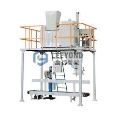 LY-QD抽气式包装机的图片