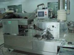 WZ—180型卧式中药制丸机的图片