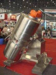 ZJH-I型自混式高均匀度混粉机的图片