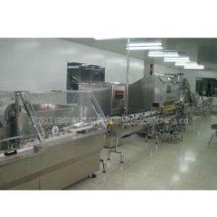 ZP-Ⅱ型高速全自动药丸、片剂(软硬胶囊)计数装瓶包装生产线的图片