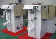 木薯粉自动包装机设备维护注意事项的图片