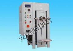 山东锰矿粉自动包装机 锯木粉自动包装机的图片