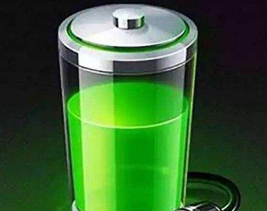 南开陈军院士团队合成超高容量锂离子电池有机正极材料