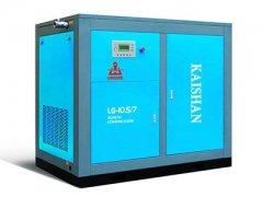 LG标准系列电动固定螺杆空气压缩机的图片
