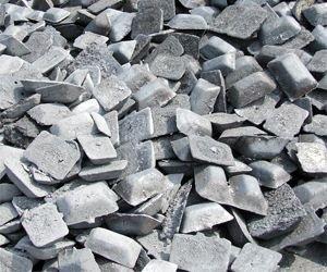 嘉能可旗下镍厂发生泄漏停产 去年镍铁产量28300金属吨
