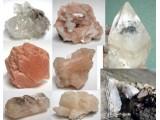 蛭石及膨胀蛭石的基本特点和应用