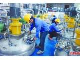 莱西南墅:北方最大石墨烯生产线正式投产