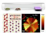 二硒化铼(ReSe2):各向异性的新型二维光电材料