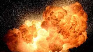 一张图了解粉尘爆炸的危害性!
