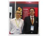 用专业诠释安全——访捷克RSBP瑞谱公司销售经理Jan Hlavenka 和上海诺恺总经理陈晓红先生