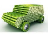 电池行业规范政策出台  锂电龙头企业将受益