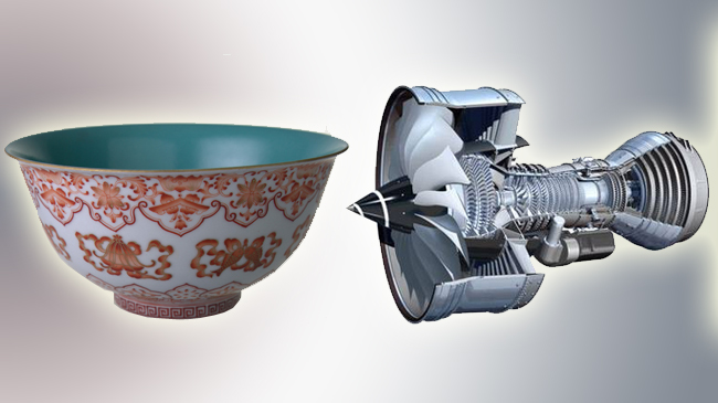 传统陶瓷与先进陶瓷你能分得清吗?