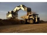 1~11月份采矿业利润总额1549.8亿元同比下降36.2%
