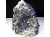 按化学成分和结构对非金属矿物材料进行分类