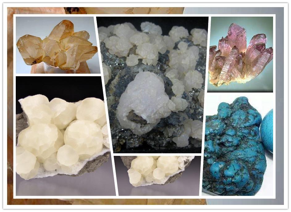 一张图全面认识菱镁矿