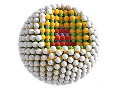 新技术提高了钙钛矿量子点的稳定性