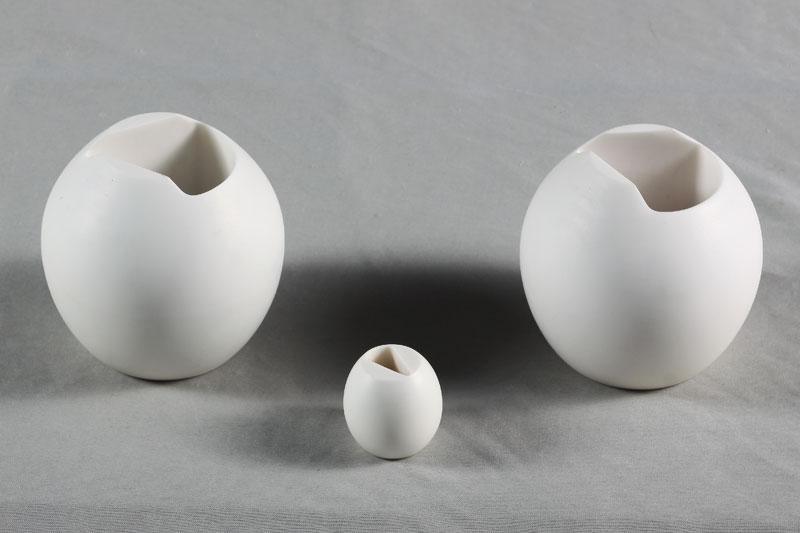 一张图看懂新型陶瓷