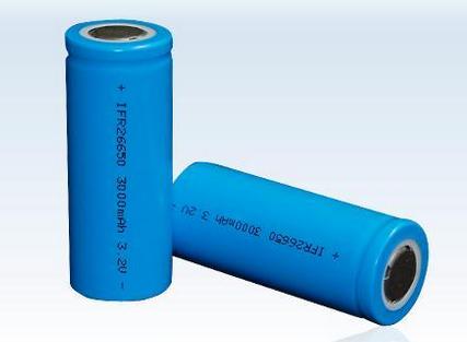 三元锂电池正在主导未来动力电池市场