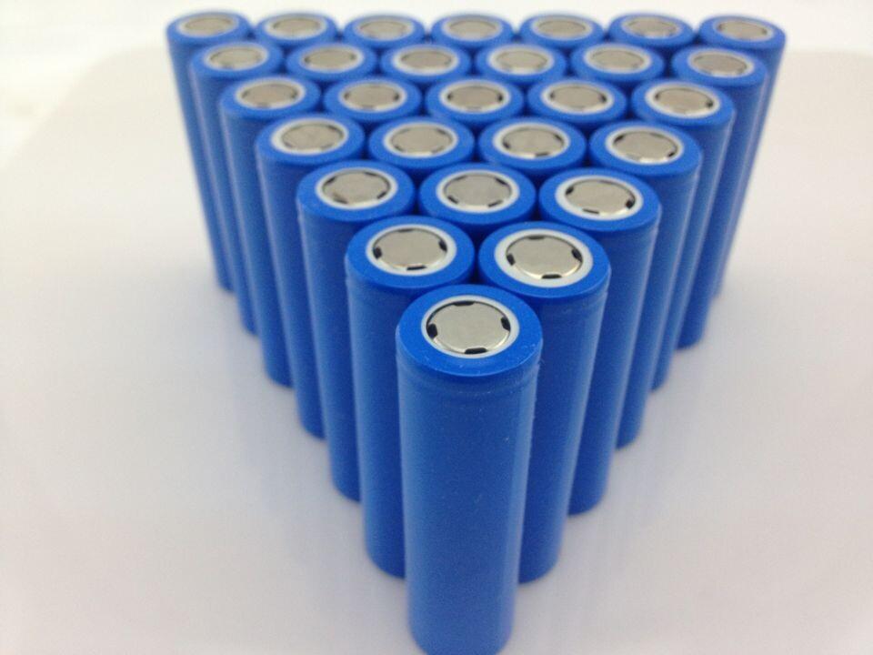 """锂电池:提高""""能量密度""""是关键"""