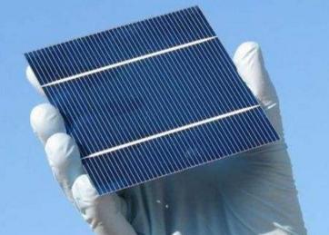 美科学家首次以纳米精度检测太阳能电池