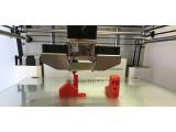 未来数年 汽车3D打印市场将突破百亿