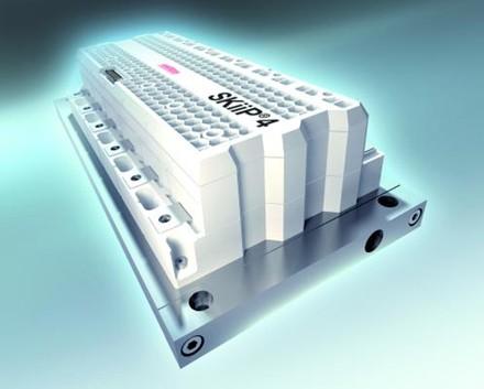 英威腾:采用碳化硅功率器件的UPS更加高效节能