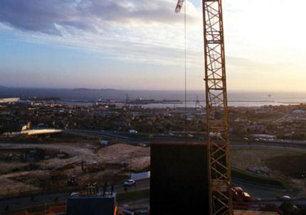 希腊铝业85万吨氧化铝扩建项目设计咨询合同开始执行