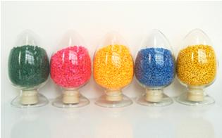全球塑料母粒的福音:市场年均增幅将达3.7%