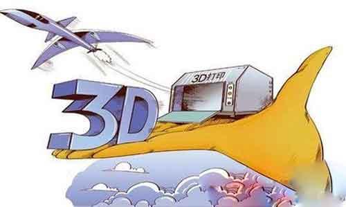 刻不容缓!该是时候关注3D打印概念股了