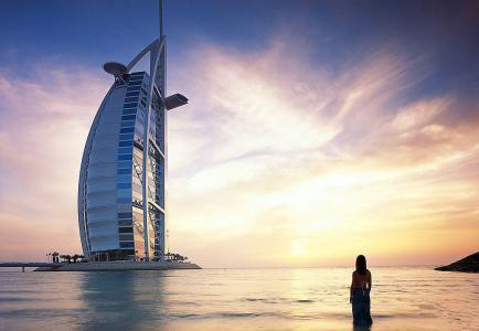 迪拜将建成世界首个3D打印的实验室