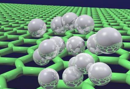 浅谈纳米材料在医药中的现状及前景