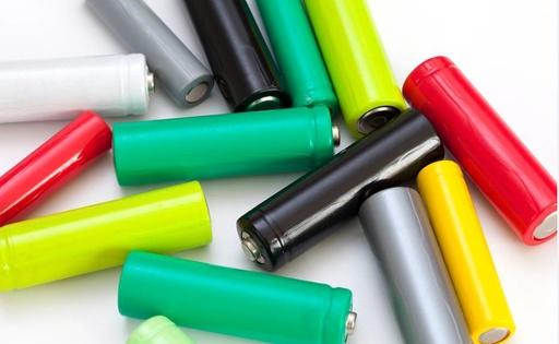 一张图看懂锂电池负极材料