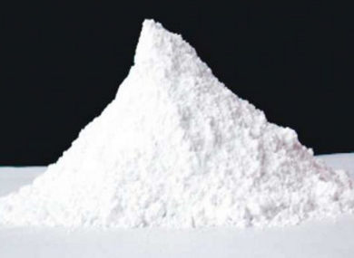 建德碳酸钙产业整治提升进度偏慢