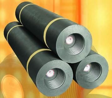 石墨电极产能缺口大 龙头企业受益