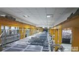 """首台""""中国智造"""" 130兆瓦高效晶硅太阳能PERC电池 """"二合一""""PECVD量产设备"""