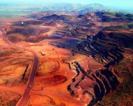 龙蟒佰利拟取得海外钛矿项目控制权 降低钛白粉生产成本