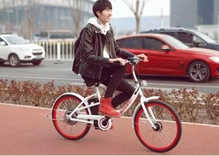 共享单车已成过去,共享电动车是否会重蹈覆辙?